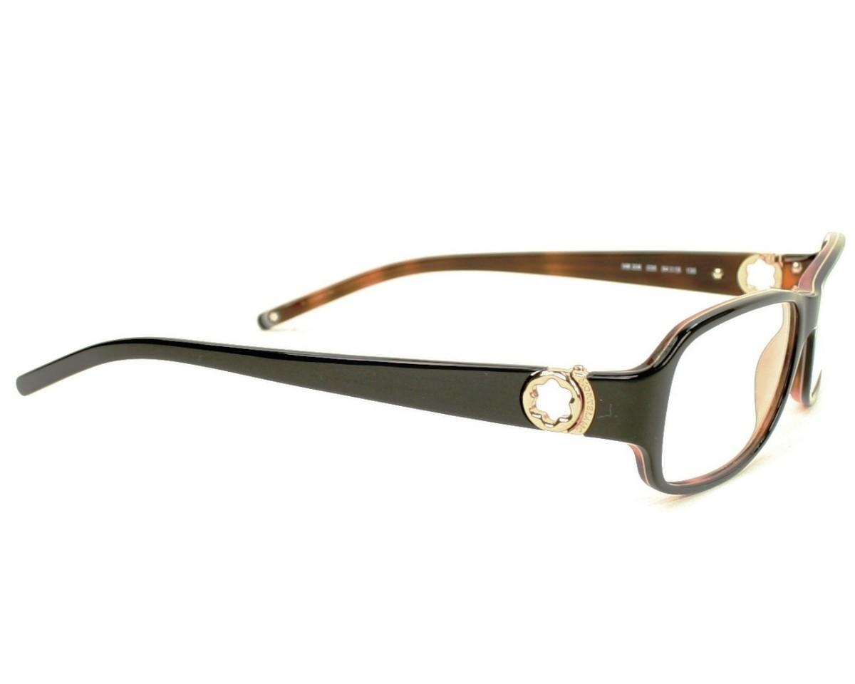 montblanc eyeglasses eyeglasses