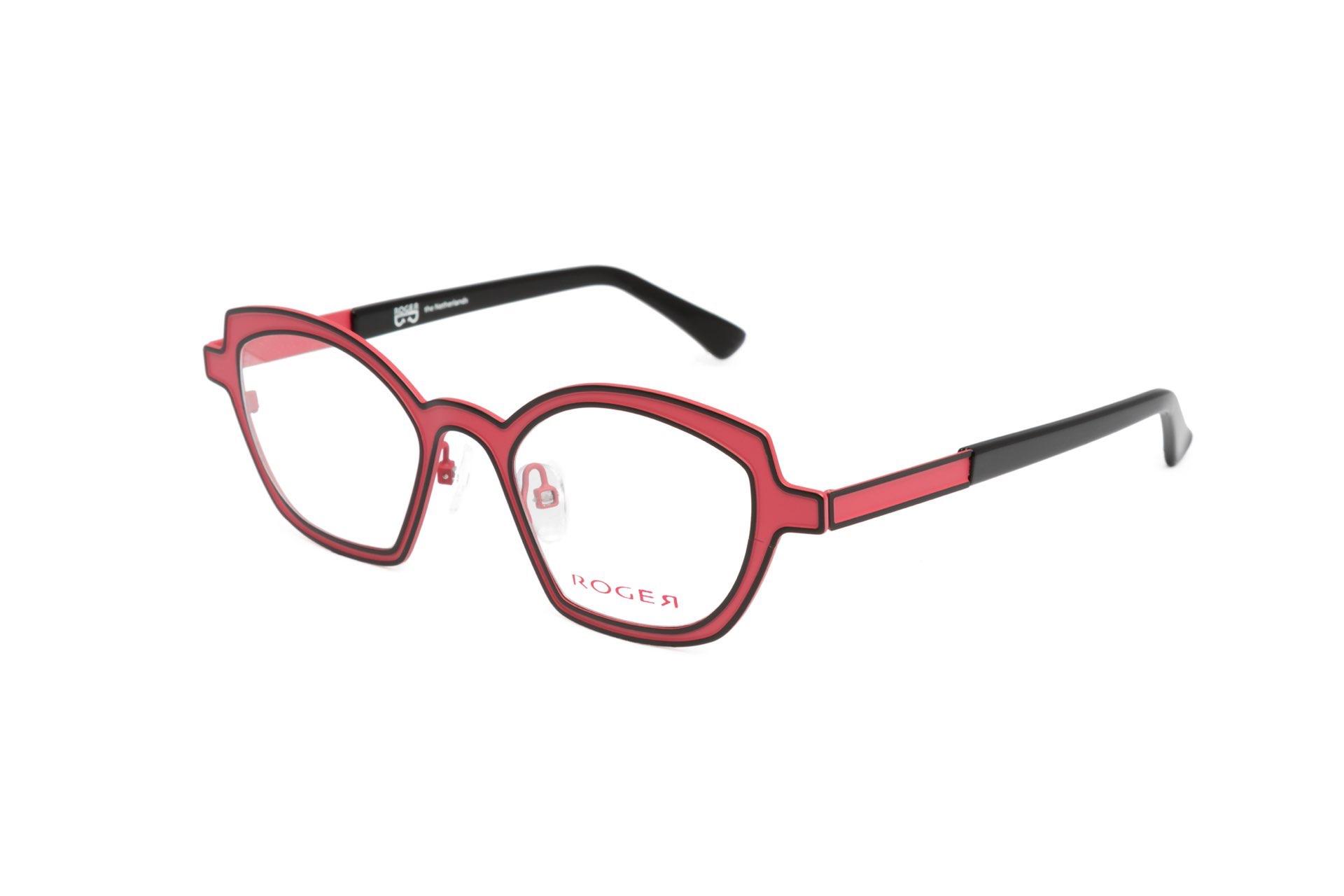 Roger Eyewear Design Glasses Boca Raton New Look Eye Wear