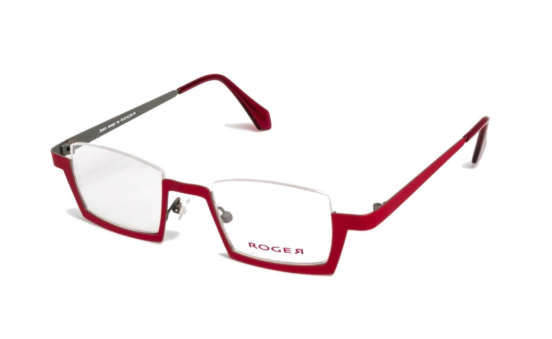 ROGER EYEWEAR design glasses boca raton | New Look Eye Wear
